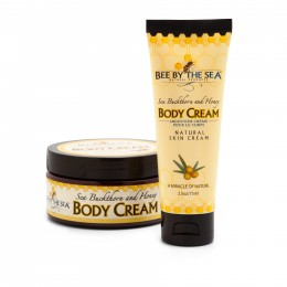Body Cream Duo!
