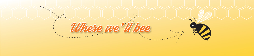 Bee By The Sea Events