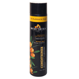 Bee By The Sea Conditioner made with Sea Buckthorn & Honey