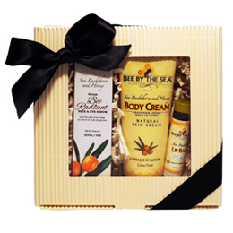 The Mini Rejuvenating Gift Collection