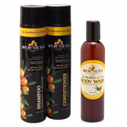 Body Wash Shower Pack