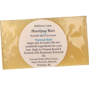 *NEW* Shampoo Bar