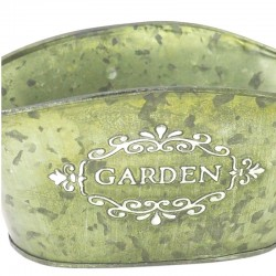 Garden Container with Handles