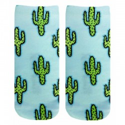 cactus socks 250x250 - Living Royal Ankle Socks