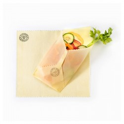 beeswax wrap trio pack 2 250x250 - B Factory Organic Beeswax Wrap