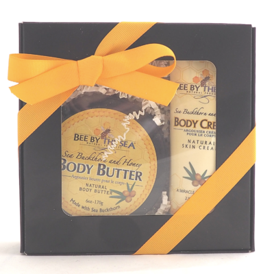 Mini Hydrating Gift Set