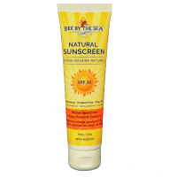 Natural Sunscreen