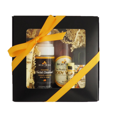 The Essentials Gift Set