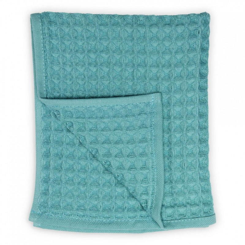 Honeycomb Face Towels – 3 Pack