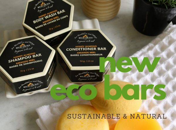 new eco bars - Homepage
