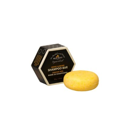 Eco Shampoo Bar